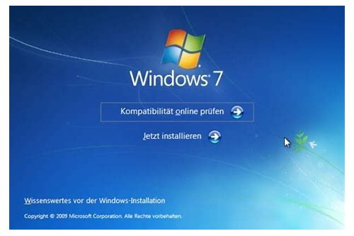 herunterladen betriebssystem windows 7 ultimate free full version