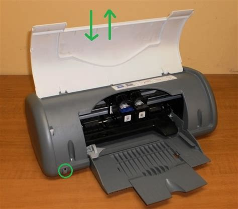 resetter hp deskjet d2400 hp d2400 printer driver download