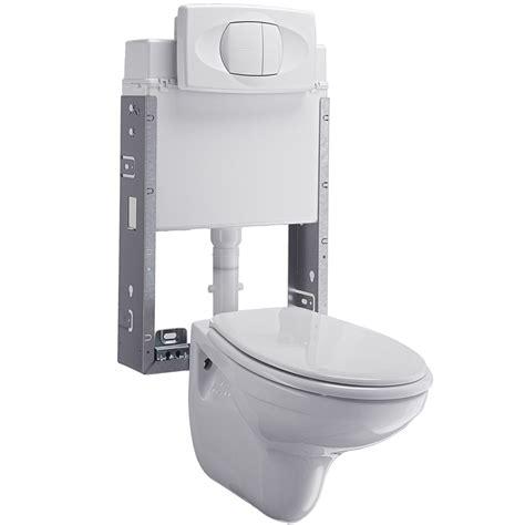 obi tiefsp 252 l wand wc komplett set kaufen bei obi - Wand Wc