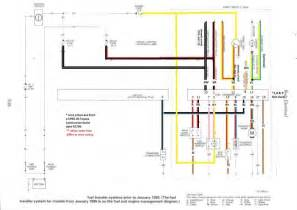 nissan patrol wiring diagram for stereo patrol nissan free wiring diagrams