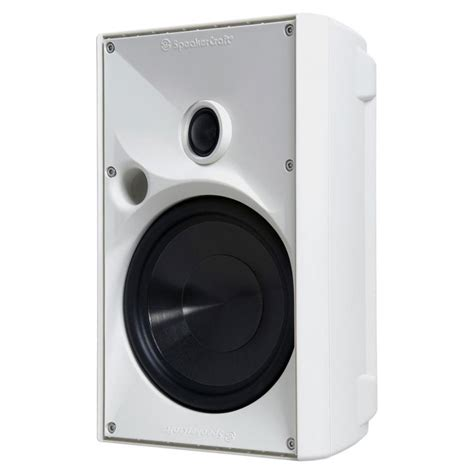 indoor ceiling speakers oe6 one white indoor outdoor speaker speakercraft