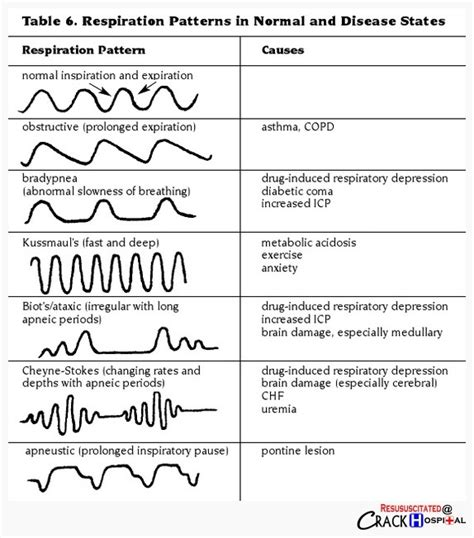 breathing pattern in heart failure 17 best images about nursing on pinterest new nurse