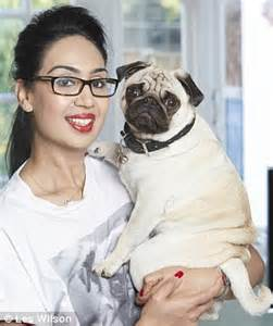 pug owners pug pays his way as an actor can your animals start earning you money daily mail