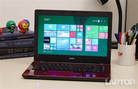 Pasaran Laptop Acer Aspire E14 acer aspire e14 e5 471 review and benchmarks