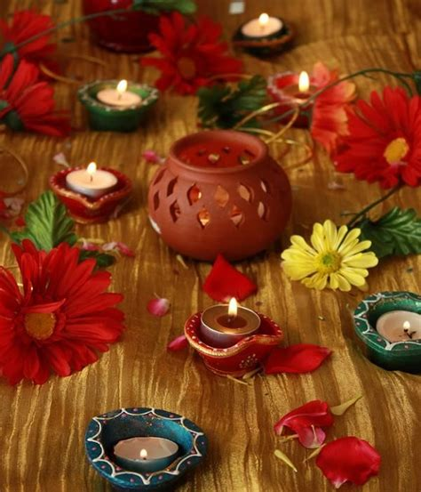 ideas for diwali decoration at home 20 beautiful diwali decoration ideas for office and home