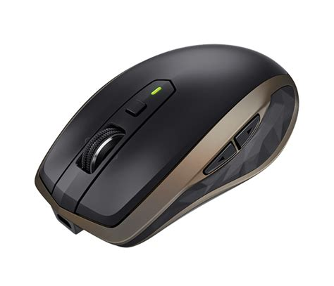 Logitech Anywhere Mouse Mx mx anywhere 2 wireless mobile mouse