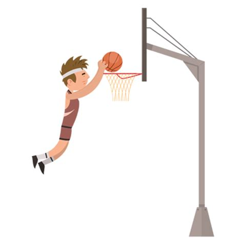 introducing animated sports characters