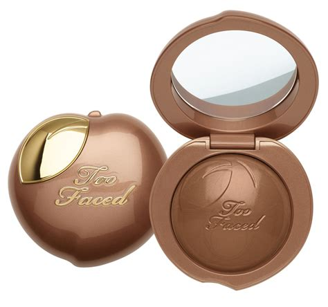 Everythings Bronzer In by Faced Collection Everything You Need