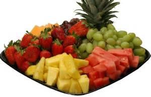 How to prepare beautiful fruit platter recipes
