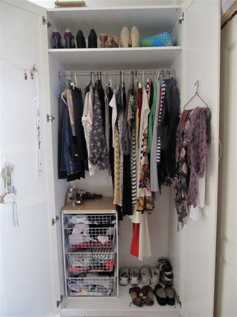Declutter Wardrobe by Declutter Tackling Your Wardrobes Your Home