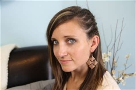 hairstyles that look flatter on sides of head side flat twists cute girls hairstyles