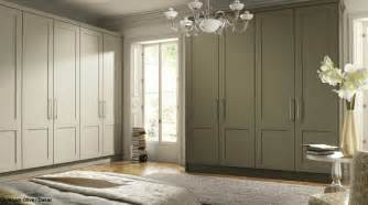 Mirrored Glass Bedroom Furniture traditional fitted bedrooms dkbglasgow fitted kitchens