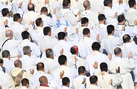 aumento salarial fetse 2016 francia nel 2017 saranno 117 le ordinazioni sacerdotali