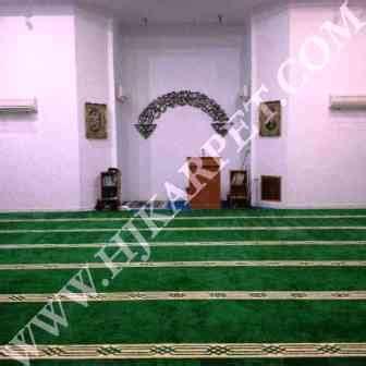 Karpet Di Denpasar karpet masjid al muttaqin pln rayon bali pusat karpet masjid