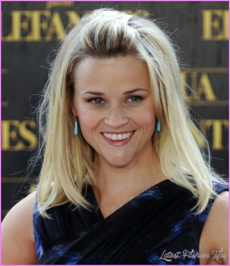 Reese Witherspoon Hairstyles by Reese Witherspoon Hairstyles Latestfashiontips