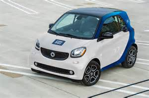 Home Interior Design Usa What Car2go Users Should Love About The New Smart Fortwo