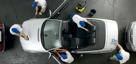Automotive Detailer by Car Detailing Near Me