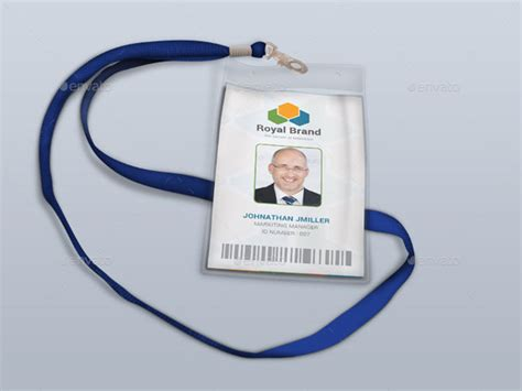 Identification Card Templates Psd by 16 Id Card Psd Templates Designs Design Trends