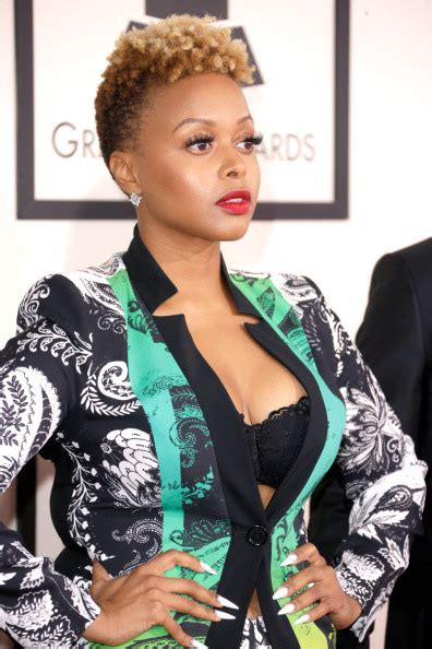 Chrisette Michele Hairstyles by Chrisette Michele Hairstyles 2014 Www Pixshark