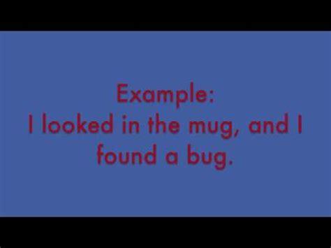 internal rhyme youtube
