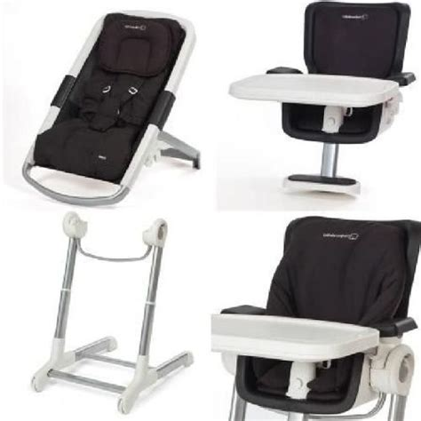 Bebe Confort Chaise Haute by Ensemble Transat Chaise Haute Keyo Pas Cher