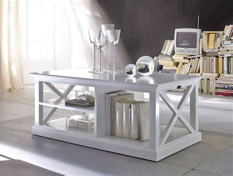 9 refreshing designs of rustic white coffee tables coffe