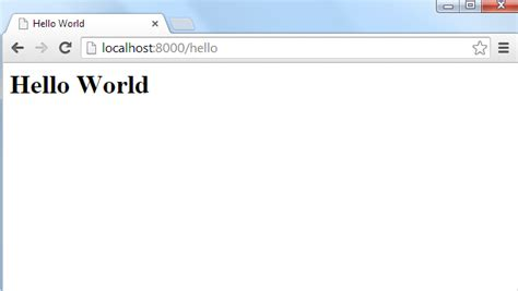 laravel tutorial hello world how to create hello world using laravel laravel php