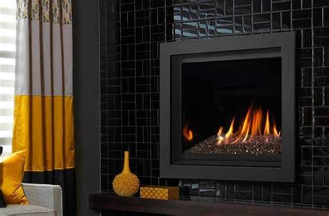 Marquis Fireplace by Marquis Bentley Series Gas Fireplace