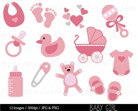 clipart baby baby clipart free printable clipart collection free