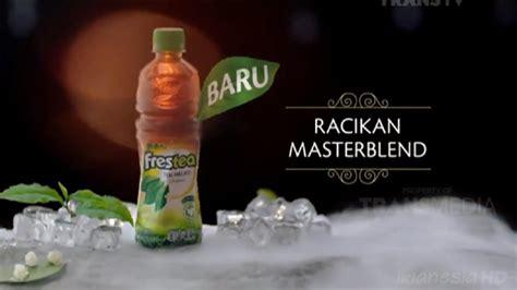 Teh Frestea iklan frestea teh melati original racikan masterblend