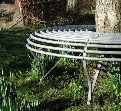 metal circular tree bench 17 best images about outdoor benches and tables on