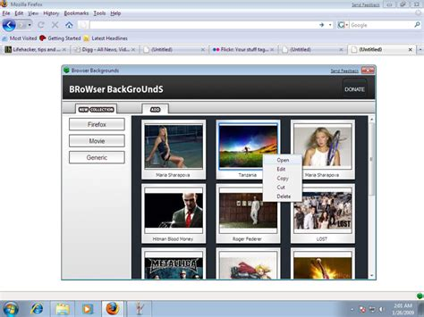 themes firefox 31 firefox wallpaper themes best firefox themes images