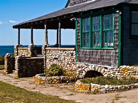 Chappaquiddick Golf Course For Sale The Vineyard Gazette Martha S Vineyard News Historic C At Neck On Chappaquiddick Is