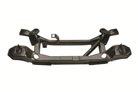 2010 ford focus ses performance parts ford performance parts adjustable rear subframe assemblies