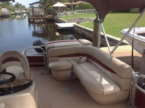 pontoon boats for sale cape coral florida 2013 sun tracker cape coral fl for sale 33904 iboats