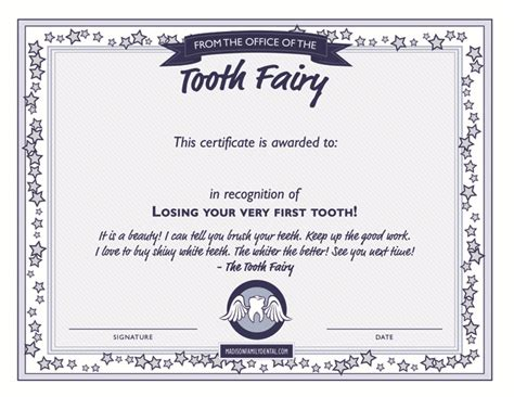 tooth card template 20 tooth ideas the will remember saving