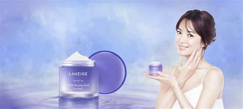 Laneige Water Sleeping Mask Tumbler Limited Edition skincare water sleeping mask lavender limited edition