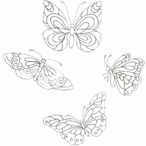 butterflies coloring pages 10 free printable coloring