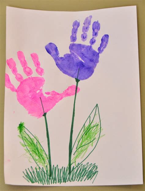 mothers day crafts for 6 simple mothers day crafts for