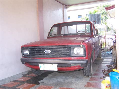 car engine manuals 1986 ford courier electronic throttle control brrento 1986 ford courier specs photos modification info at cardomain