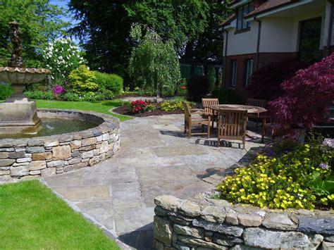 Patio Ideas Northern Ireland Garden Design In Northern Ireland Kevin Cooper Garden Design