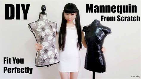 pattern making mannequin diy mannequin from scratch diy homemade dress form fits