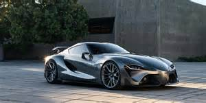 Bmw Companies That Bmw Toyota Sports Car Is Still Happening Both