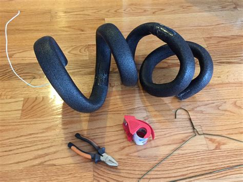 How To Make A Paper Mache Snake - 9 foot paper mach 233 snake prop manning makes stuff