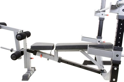 bodycraft bench bodycraft combination bench f609 for sale at helisports
