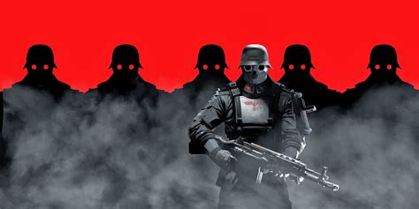 The New by Wolfenstein The New Order Wallpapers Gamerbolt
