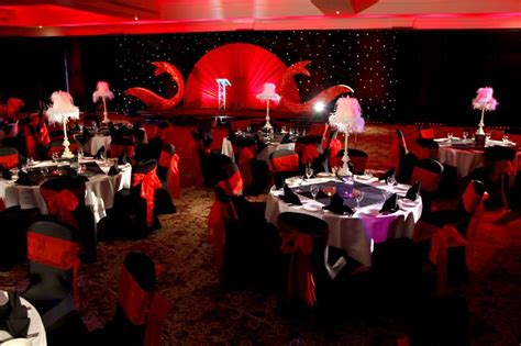 theme dinner moulin themed gala dinner corporate event theming