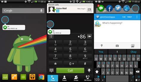 portal android portal app brings paranoid android s halo multitasking feature to all