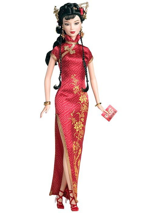 china doll new years new year 174 doll 2005 dolls