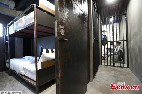 theme hotel bangkok prison themed hotel in bangkok that turns travelers into